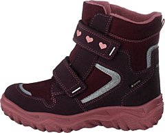 Husky Gore-tex Darkred