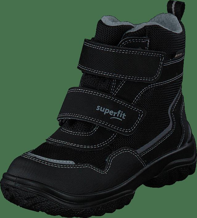 Snowcat Gore-tex Black