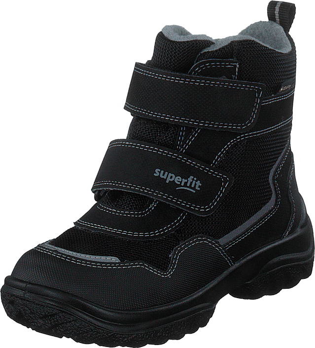 Superfit - Snowcat Gore-tex Black