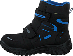 Husky Gore-tex Black/blue
