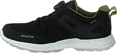 Rush Boa Gore-tex Black
