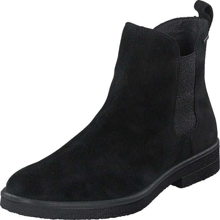 Legero - Soana Gore-tex Black
