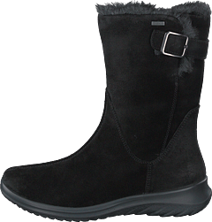 Softboot Gore-tex Black