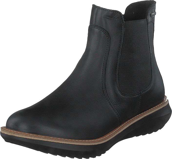 Legero - Harmony Gore-tex Black