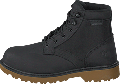 Field Boot Black/gum