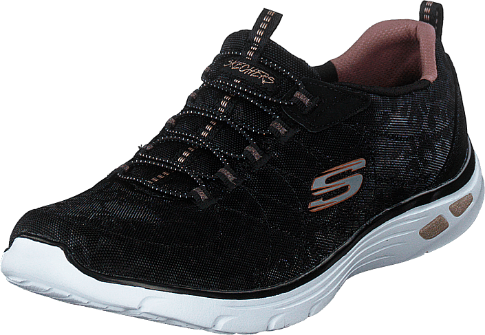 Skechers - Womens Empire D´lux - Spotted Bkrg