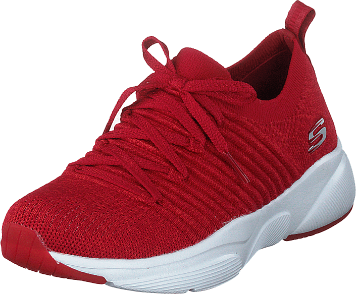 Skechers - Womens Meridian Red