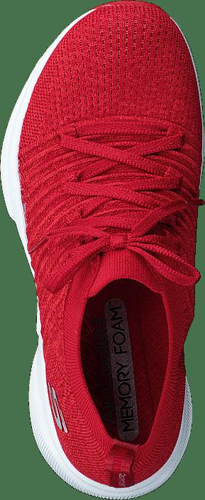 Skechers Womens Meridian Red Women's