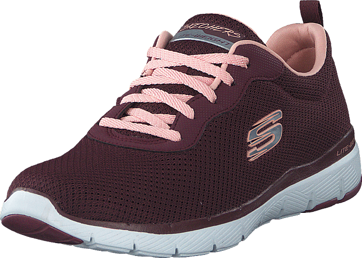 Skechers - Womens Flex Appeal 3.0 - First Bupk