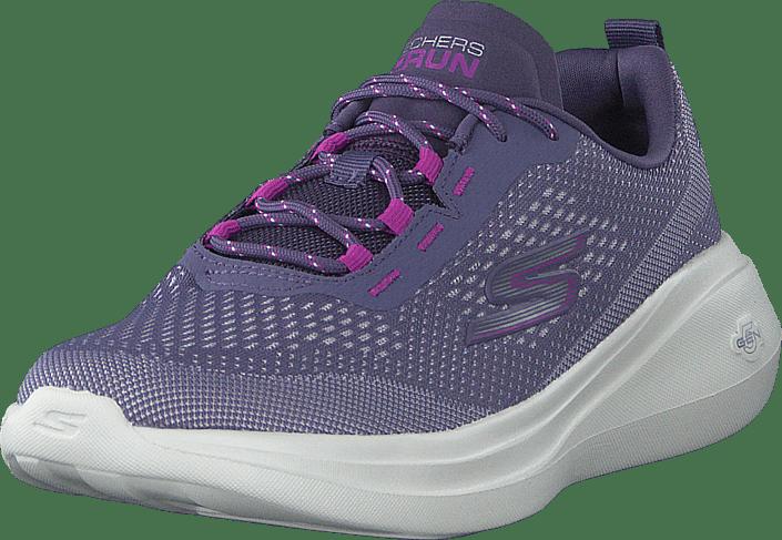 Skechers - Womens Gorun Fast - Laser Pur