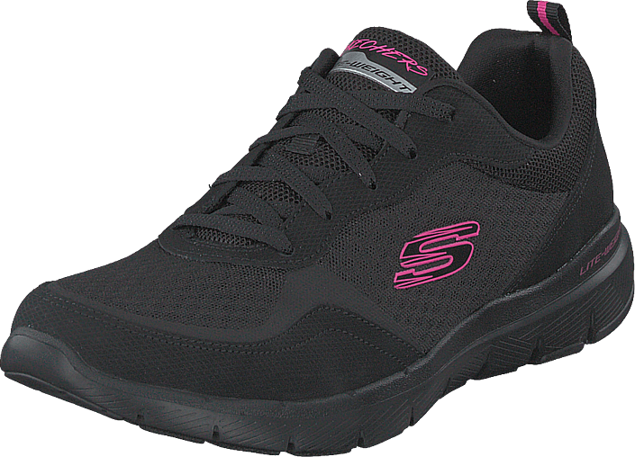 Skechers - Womens Flex Appeal 3.0 - Go Fo Bkpk