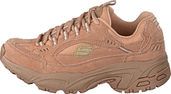 Womens Stamina - Uplift Trail Tan