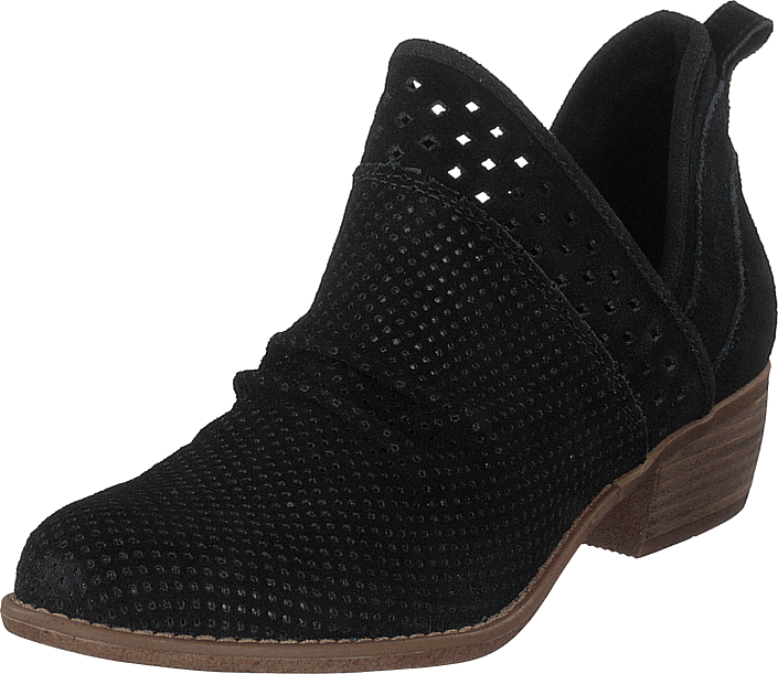 Skechers - Womens Texas - Spring Sights Blk
