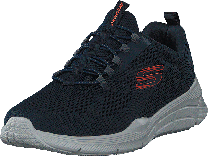 Skechers - Mens Relaxed Fit: Equalizer 4. Nvy
