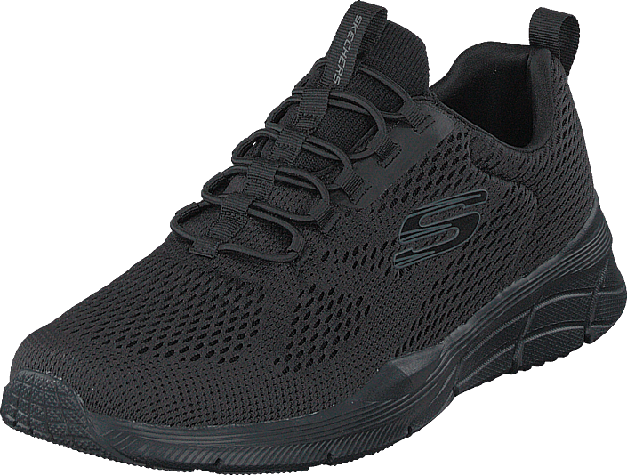 Skechers - Mens Relaxed Fit: Equalizer 4. Bbk