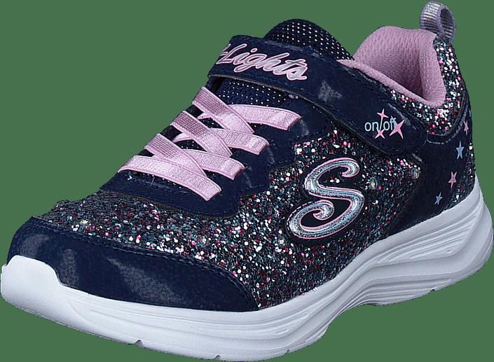 Girls Glimmer Kicks Nvlv