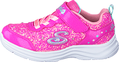 Girls Glimmer Knicks - Glitter Hppk