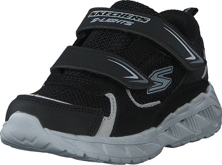 Skechers - Boys Magna-lights Vendow Bksl