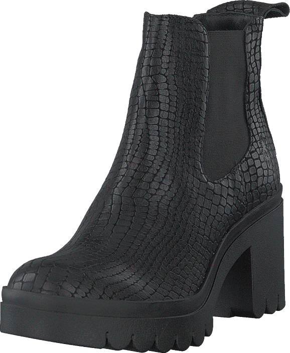 Fly London - Tope520fly Croco Black