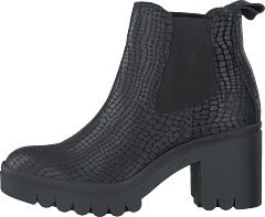 Tope520fly Croco Black