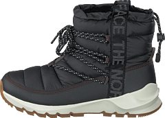 W Thermoball Lace Up Tnf Black/whisper White
