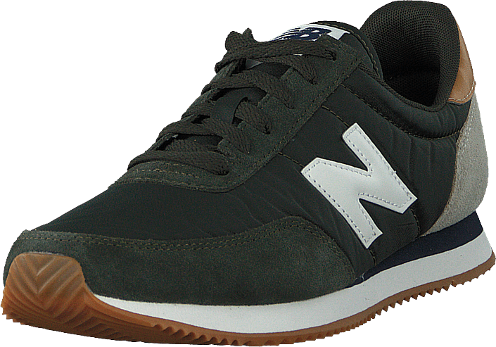 Ul720ud Green (305) | Shoes for every occasion | Footway
