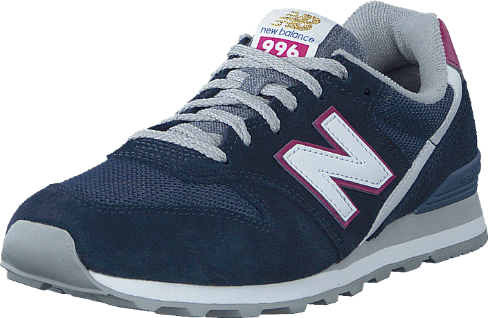 New Balance - Wl996wa Navy (410)