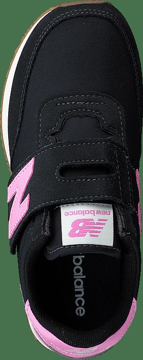 Yv720ug Black/pink (018)