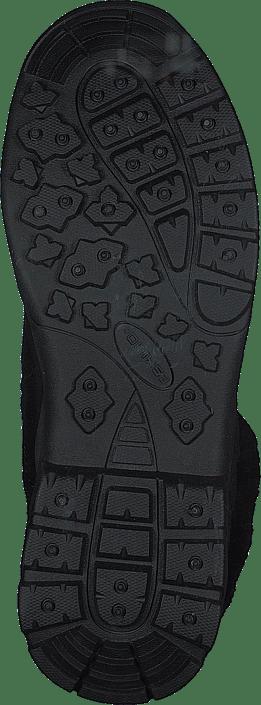 Keizer Studs Black 06