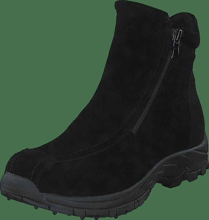 Timor Studs Black 06