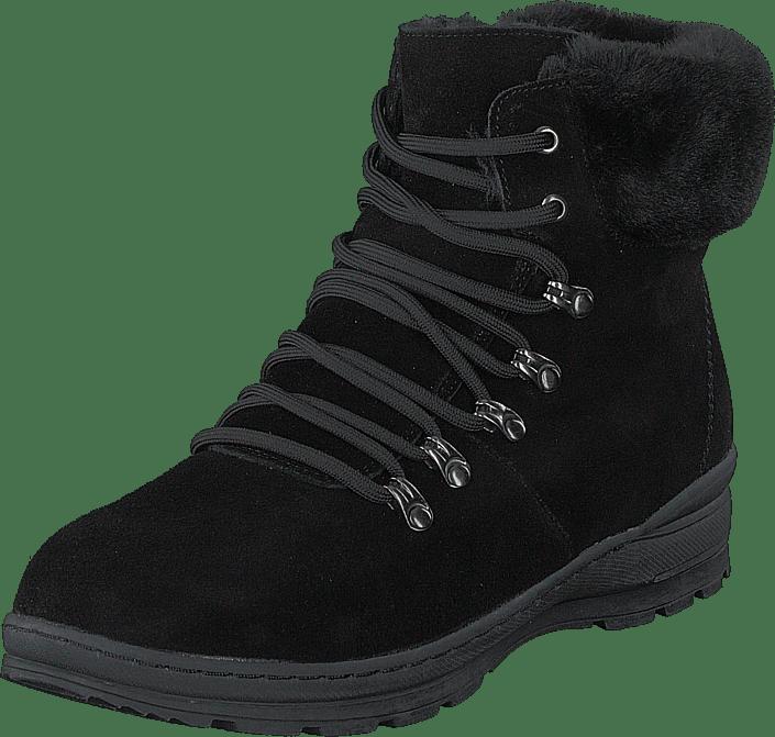 Köp Wildflower New Jersey Black Skor Online | FOOTWAY.se