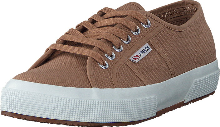 Superga - 2750-cotu Classic Brown Dusty