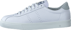 2843 Clubs Comfleau White-grey Ash