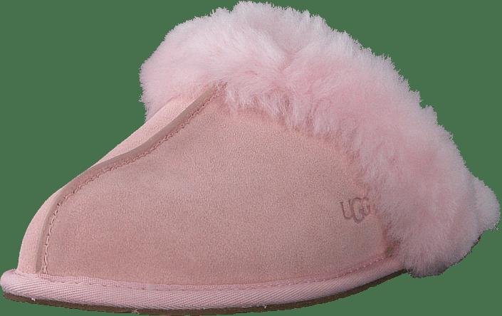 UGG - Scufette Pink Cloud