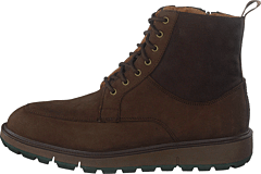 Motion Country Boot Brown/olive