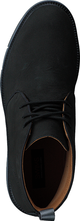 Motion Chukka Lug Black/ivory