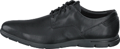 Vennor Walk Black Leather