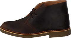 Desert Boot2 Beeswax Leather