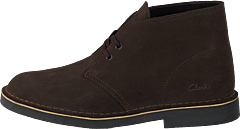 Desert Boot2 Dark Brown Suede