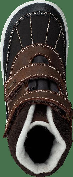 Pbzgt 63601 Dark Brown/black