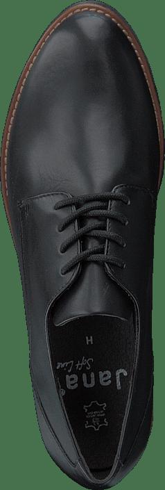 8-8-23755-25 022 Black Nappa