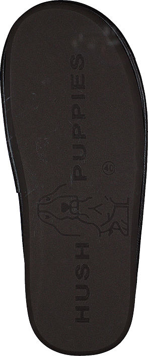 Leather Slipper Brown