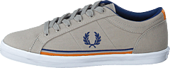 Baseline Twill Light Grey/twilight Blue