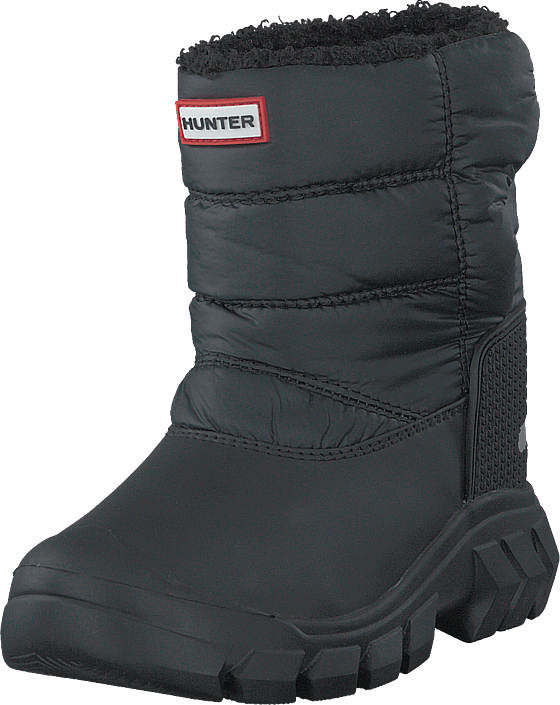 Original Kids Snow Boot Black
