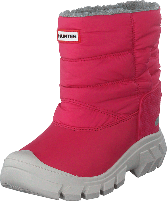 Original Kids Snow Boot Bright Pink