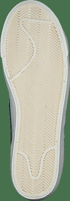 Kjøp Nike Blazer Mid 77 Vintage White/black Sko Online
