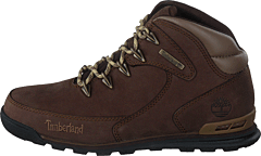 Euro Rock Hiker Medium Brown Nubuck