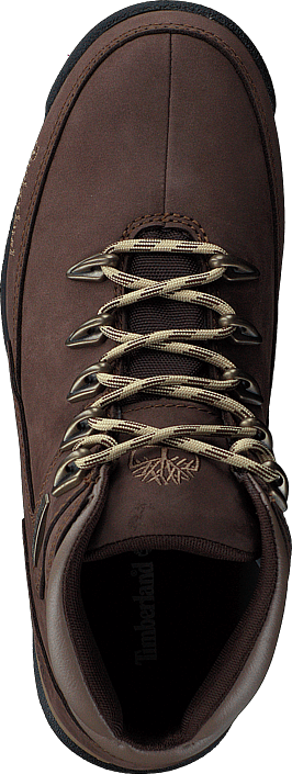 Euro Rock Hiker Medium Brown Nubuck