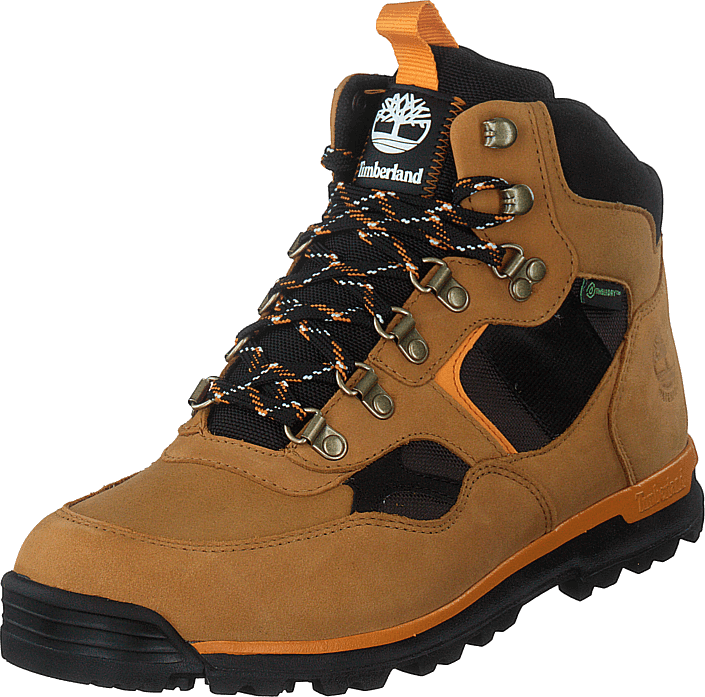 Timberland - Trumbull Rugged Hiker Wheat Nubuck