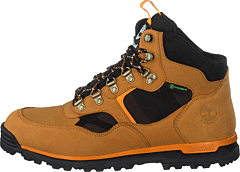 Trumbull Rugged Hiker Wheat Nubuck